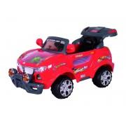 Masinuta electrica copii MyKids Thunder Suv 631 R Rosu