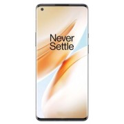 "Telefon Mobil OnePlus 8 Pro, Procesor Snapdragon 865 Octa-Core, Fluid AMOLED Capacitive Touchscreen 6.78"", 12GB RAM, 256GB Flash, Camera Quad 48MP + 8MP + 48MP + 5MP, Wi-Fi, 5G, Dual Sim, Android (Negru)"