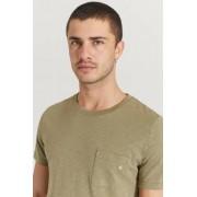 Morris T-Shirt Lily Tee Grön