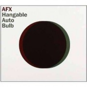 Afx - Hangable Auto Bulb (0801061013820) (1 CD)