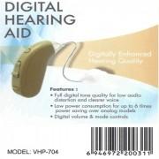 Aparat auditiv VHP-704 digital