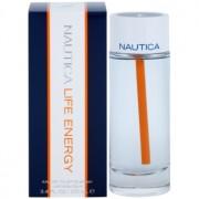 Nautica Life Energy eau de toilette para hombre 100 ml