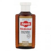 Alpecin Medicinal Special Vitamine Scalp And Hair Tonic 200 ml sérum proti vypadávaniu vlasov pre citlivú pokožku hlavy unisex