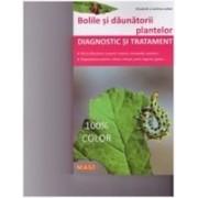 Bolile si daunatorii plantelor: diagnostic si tratament