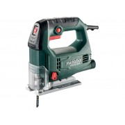 Лобзик Metabo STEB 65 Quick Case 601030500