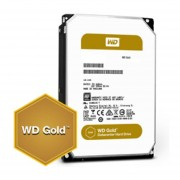 Disco Duro Interno 3.5 Western Digital 1tb Sata 128mb Gold - Dorado
