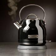 KitchenAid Bollitore elettrico con coperchio in alluminio e base