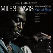 Unbranded Miles Davis - importation USA Kind of Blue [Vinyl]