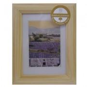 Fotolijst hout passepartout 13x18 cm Provence Henzo