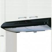 MEPAMSA Campana Convencional - MITOJET60N Negro 60cm