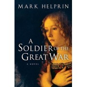 A Soldier of the Great War, Paperback