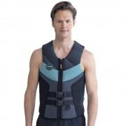 Jobe Pánská Plovací Vesta Jobe Segmented Men 2020 Graphite Grey Xl+