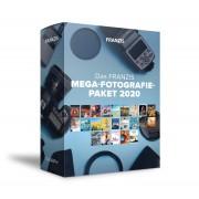 FRANZIS.de (ausgenommen sind Bücher und E-Books) Das FRANZIS Mega-Fotografie-Paket 2020