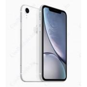Apple iPhone XR 128GB fehér, Kártyafüggetlen, Gyártói garancia