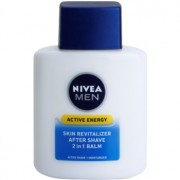Nivea Men Active Energy balsam aftershave revitalizant 2 in 1 100 ml