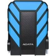 ADATA AHD710P 1 TB External Hard Disk Drive(Blue, Black)