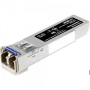 Cisco 1000BASE-LX SFP transceiver, for single-mode fiber, 1310 nm wavelength, support up to 10 k - MGBLX1