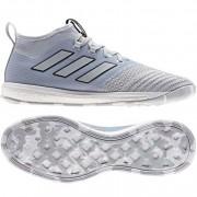 adidas Fußballschuh ACE TANGO 17.1 TR - clear grey/clear grey/mid gre