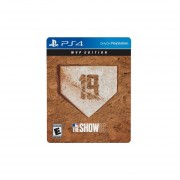 MLB The Show 19, MVP EDITION - Playstation 4