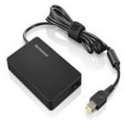 Lenovo ThinkPad 65W AC Adapter (slim tip) - UK/Malta/Saudi Arabia