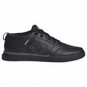 five-ten Zapatillas ciclismo Five-ten Sleuth Dlx Mid Core Black / Grey Five / Scarlet