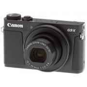 Camera foto Canon PowerShot G9X II black 20.1MP