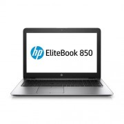 HP EliteBook 850 G5 Intel® Core™ i7-8550U with Intel® UHD graphics 620 (1.8 GHz base frequency , up to 4 GHz 8 GB DDR4-2400 SDRAM (1 x 8 GB) ,256