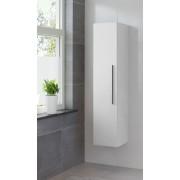 Bruynzeel Bando kast hoog 35x35x160 cm. deur links wit