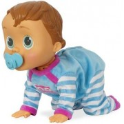 Lutke beba Luka Hr