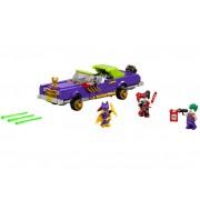 LEGO - JOKER™ SI MASINA JOASA NOTORIOUS (70906)