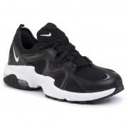 Обувки NIKE - Air Max Graviton AT4404 001 Black/White