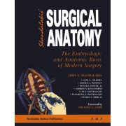Skandalakis Surgical Anatomy: The Embryologic and Anatomic Basis of Modern Surgery 2 Vol. Set