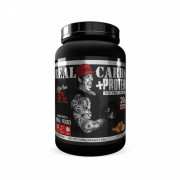 5% Nutrition Real Carbs + Protein, 1,5 kg (Blueberry Cobbler)
