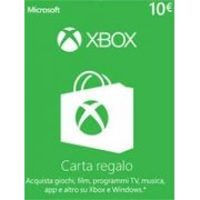 Microsoft XBOX Live 10€