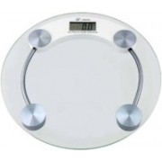 Lucky Weight Machine Weighing Scale Weighing Scale(Glass)