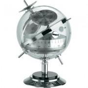 Időjárásjelző állomás TFA Sputnik Chrom (393565)