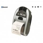 Imprimanta POS mobila Zebra iMZ220 conectare USB+WiFi (Conectare - USB+WiFi)