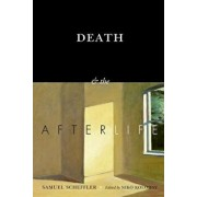 Death and the Afterlife, Paperback/Samuel Scheffler