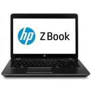 Лаптоп HP Zbook 14 (F0V03EA)