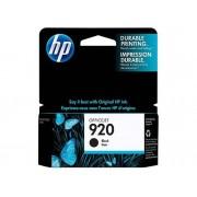 HP Cartucho CD971AE original tinta Negro (HP 920 Negro)