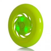 AquaFun The Flyingfunk - Bluetooth Music Frisbee / Flying Disk