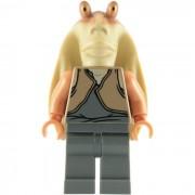 Mini-Figurine Jar Jar Binks Lego Star Wars
