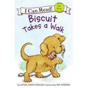 Biscuit Takes a Walk, Hardcover/Alyssa Satin Capucilli