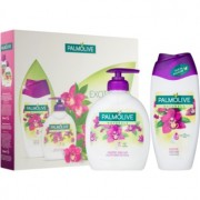 Palmolive Naturals Exotic Orchid lote cosmético I.