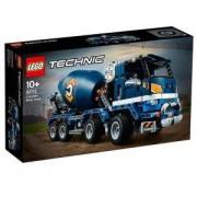 Конструктор Лего Техник - Бетонобъркачка - LEGO Technic, 42112