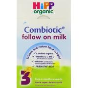 HIPP - Combiotic 3 Lapte de continuare 800g