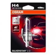 Osram Silverstar SV2 H4 1db - 64193SV2-01B autós izzó