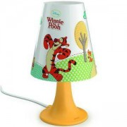 Детска настолна лампа Мечо Пух, PHILIPS DISNEY Winnie The Pooh, 717953416