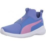 Puma Puma Rebel Mid Wns Sneakers For Women(Blue)