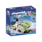 Skyjet Playmobil - Playmobil